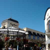 Photo taken at Bridgeport Village by Paul W. on 9/1/2012