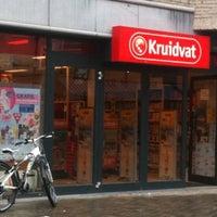 Photo taken at Kruidvat by Jimmy H. on 6/10/2011