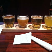 Photo taken at Duckworth's Grill & Taphouse by Elizabeth T. on 11/27/2011