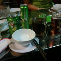 Photo taken at Quán Rắn Tư Râu - Snake Food Restaurent - Quan Ran by Phu D. on 10/5/2011