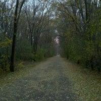 Photo taken at Gateway Trail by Karen V. on 11/13/2011