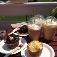 Photo taken at Ashlawn Farm Coffee by Carlee W. on 7/4/2012