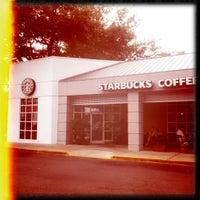 Photo taken at Starbucks by Yeadon S. on 5/11/2012