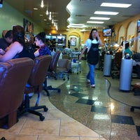 Final touch nail spa 5 tips for A final touch salon