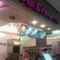 Photo taken at Chatime by Super normal girl on 9/8/2011
