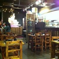Photo taken at Koganei Japanese Restaurant by Clement T. on 7/31/2011