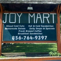 Photo taken at Joy Mart by Ashley on 8/20/2011