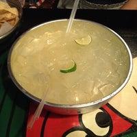 Photo taken at Nacho Mama's by Jason M. on 7/1/2012
