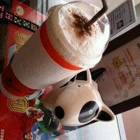 Photo taken at Coffee Station by mArOkOkAo ^. on 11/3/2011