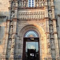 Foto tomada en Hotel Parador de Santiago - Hostal dos Reis Católicos por Brunilda D. el 10/30/2011