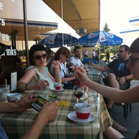 Photo taken at Gas Station Sredanci by Lovro on 7/7/2011