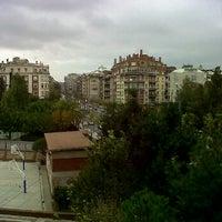 Photo taken at Escolas pias by Sofia R. on 1/30/2012