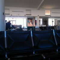 Photo taken at Gate 14 by Jimmy T. on 1/14/2012