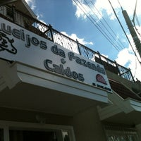 Photo taken at Queijos da Fazenda e Caldos by @ M. on 5/23/2012