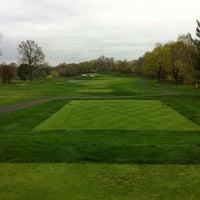 Photo taken at Innis Arden Golf Club by Bill C. on 4/27/2011