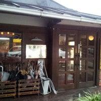 11/19/2011にOkano M.がコメダ珈琲店 本店で撮った写真