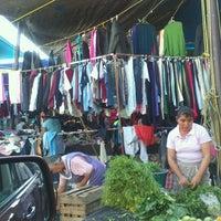 """Photo taken at Mercado Municipal Benito Juárez """"El Tepe"""" by Rafael J. on 11/13/2011"""