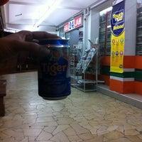 Photo taken at KK Supermart by Prasath N. on 11/29/2011