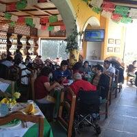 Foto tomada en El Parián por Ibrahim E. el 9/2/2012
