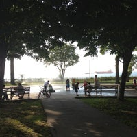 7/29/2012에 Robert S.님이 79th St Playground에서 찍은 사진