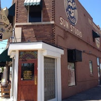 Photo taken at Sun Studio by Craig D. on 6/27/2012