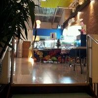 Photo taken at My Care Thai Massage by Wiralwit P. on 1/30/2012