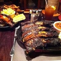 Photo taken at Smokin' Al's by Morgan O. on 5/12/2011