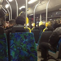 Photo taken at Buss 291 by ☆ Chris ☆ on 3/9/2012