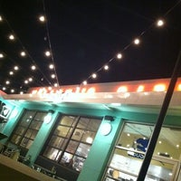 Photo taken at Fellini's Pizza by Rob M. on 6/8/2012