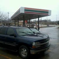 Photo taken at 7-Eleven by Keith D. on 12/19/2011