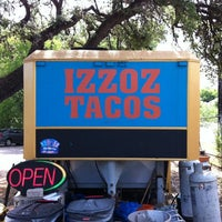 Photo taken at Mellizoz Tacos by Misha S. on 5/4/2011