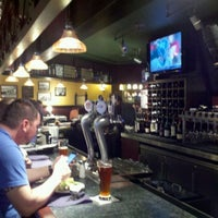 Photo taken at Denver Chop House & Brewery by Killer S. on 11/5/2011