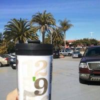 Photo taken at Starbucks by Drew B. on 1/3/2012