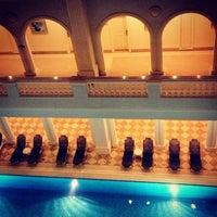 Photo taken at Sharm El Sheikh Iberotel Il Mercato by Михаил В. on 8/3/2012