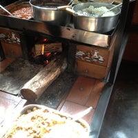 Photo taken at Taipa Restaurante by Bruno C. on 6/30/2012