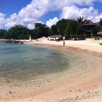 Photo taken at The Grand Mauritian Resort & Spa, Mauritius by Carlomagno I on 4/9/2011