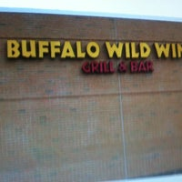 Photo taken at Buffalo Wild Wings by Melody W. on 5/18/2011