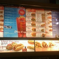 Photo taken at SONIC Drive In by Ana F. on 9/16/2011