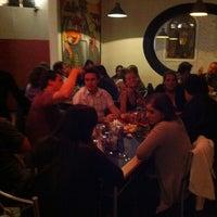 Photo taken at Restaurant 363 by Martin G. on 8/2/2011