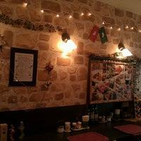 Photo taken at Cucina by shinohara k. on 11/17/2011