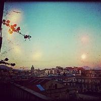 Photo taken at Via dei Mille by Fabiana A. on 6/16/2012