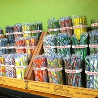 Photo taken at Woodward Avenue Candy Shop by David B. on 6/20/2012