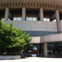 Photo taken at Seoul Arts Center Opera House by Hyejin P. on 5/23/2012