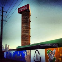 Photo taken at Brasal Refrigerantes (Coca-Cola) by Marcus V. on 7/2/2012