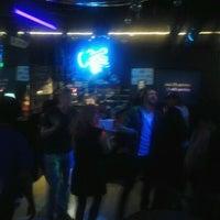 Photo taken at Tom Kat Lounge by Daniel L. on 4/25/2012