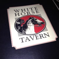 Photo taken at White Horse Tavern by Merlin C. on 5/26/2012