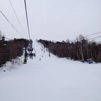 Photo taken at Waterville Valley Ski Area by Renae A. on 2/29/2012