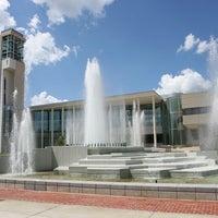 Photo taken at Duane G Meyer Library by Missouri State University on 1/14/2011