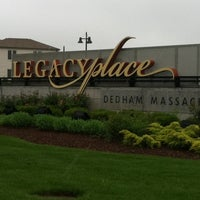 Photo taken at Legacy Place by Ally G. on 5/22/2012