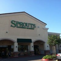 Photo taken at Sprouts Farmers Market by J G. on 11/5/2011